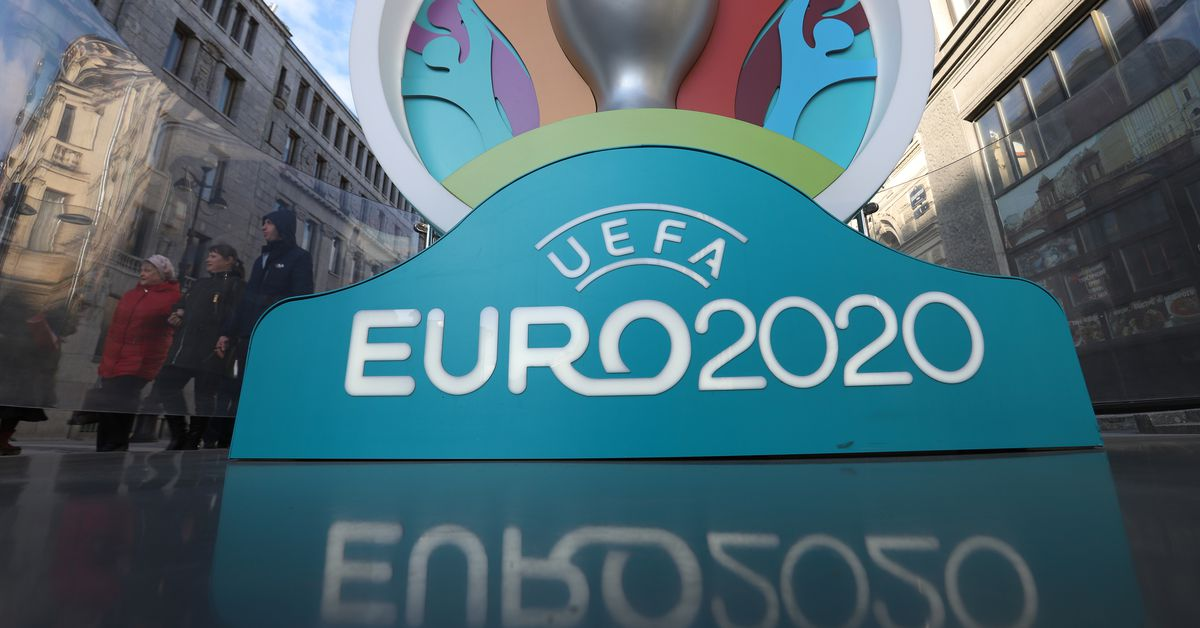 Euro 2021: TV schedule, group standings, results, DFS advice, more for European Championship