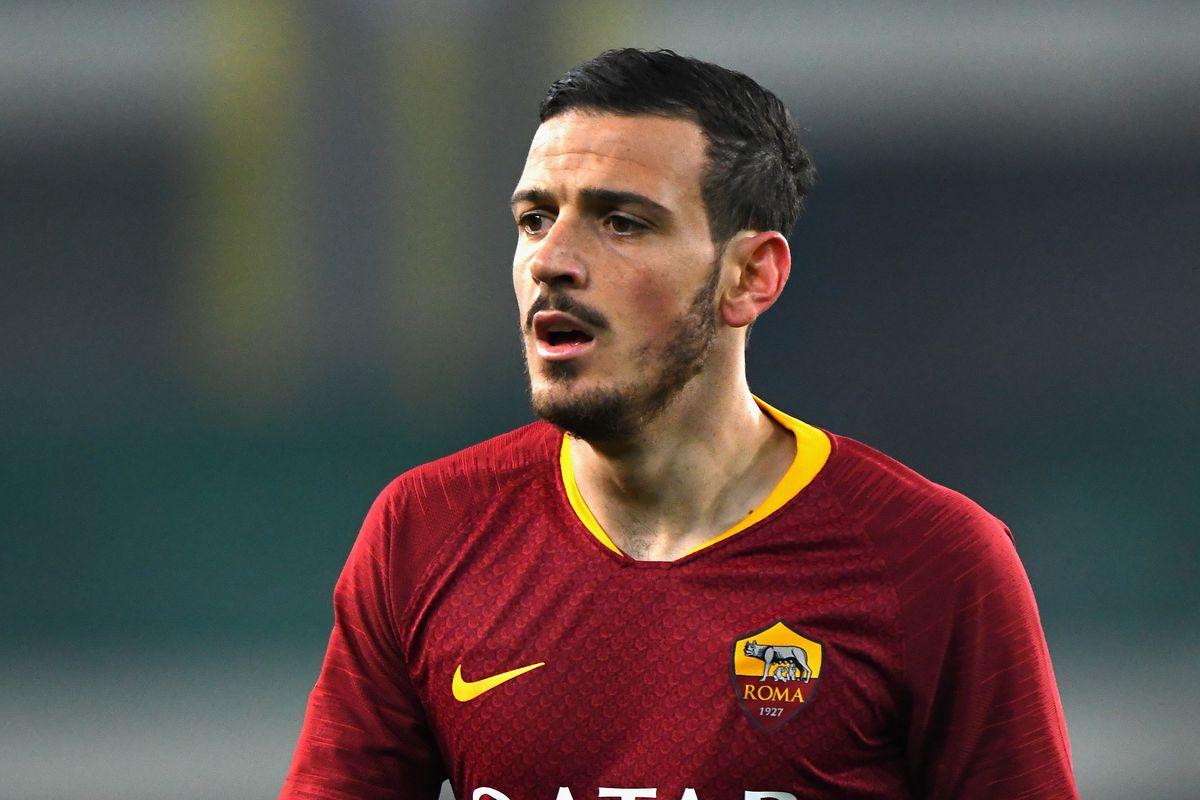 Image result for alessandro florenzi