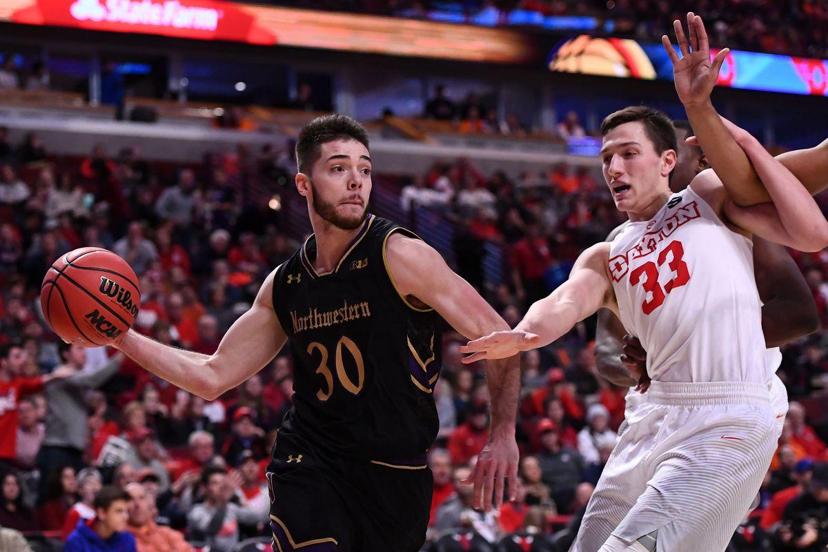 NCAA Basketball: Northwestern vs Dayton