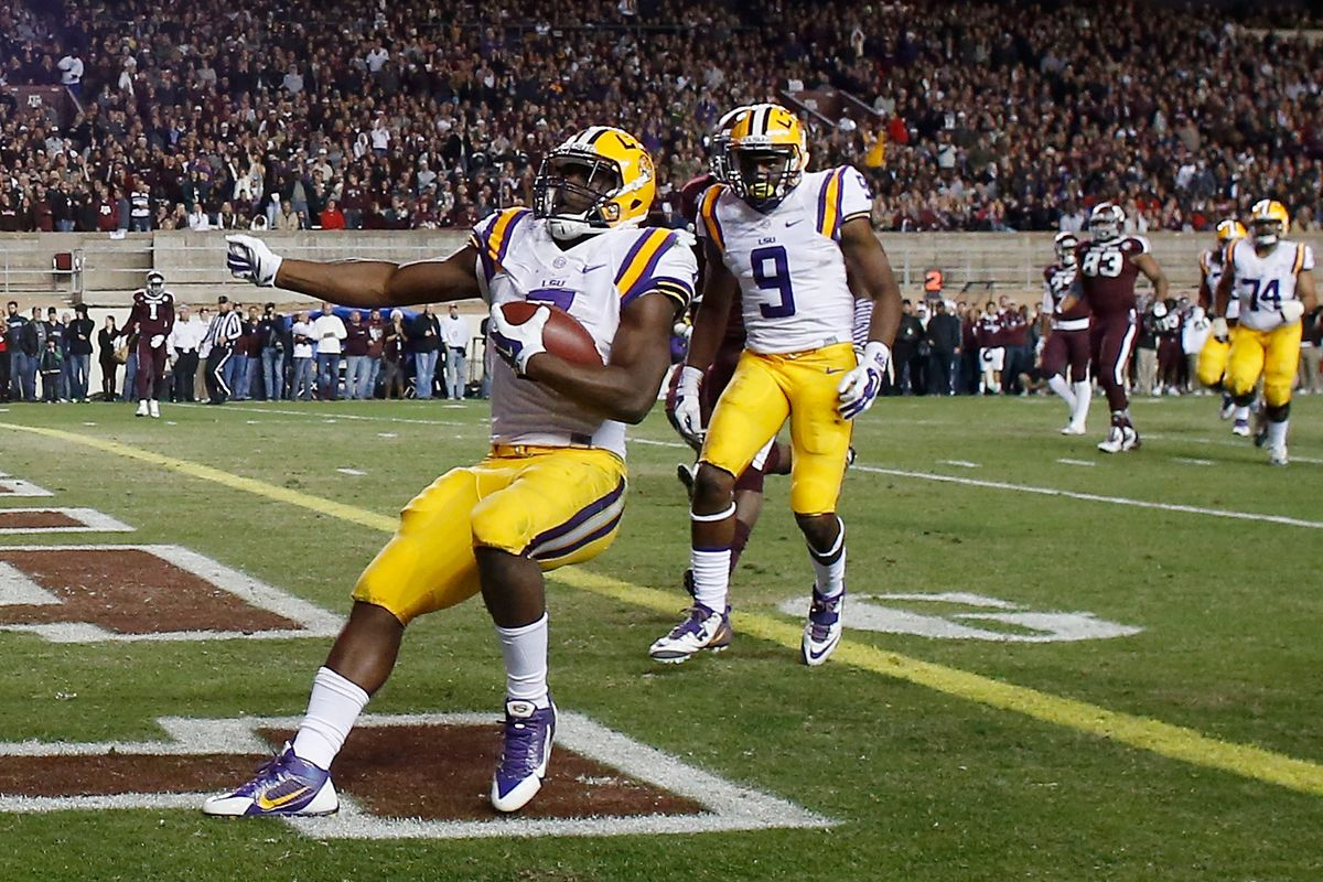 LSU vs. Texas A&M final score: 3 things we learned from ...
