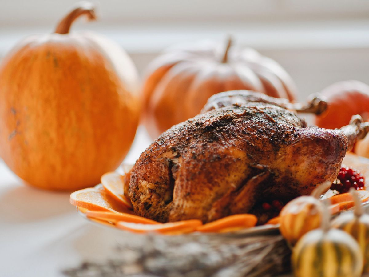 12 Worthy Restaurants For Thanksgiving Day In South