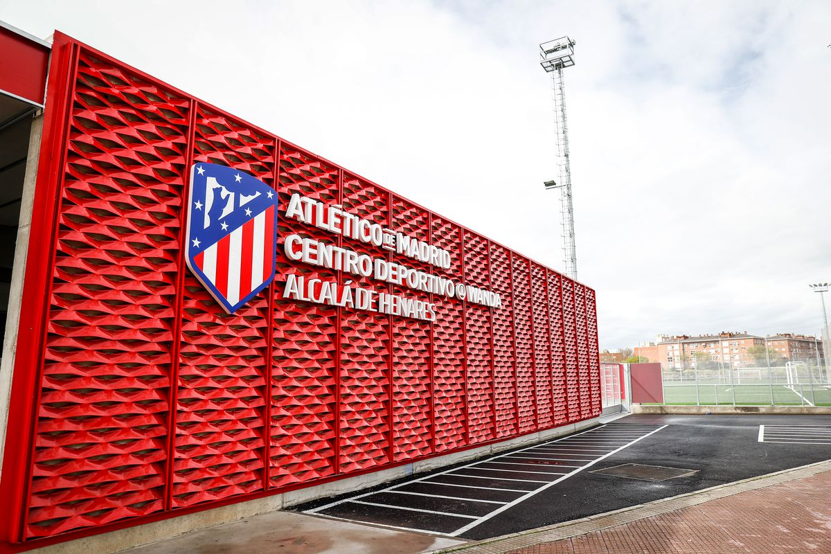 Coronavirus - Ciudad Deportiva Wanda