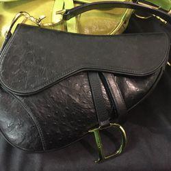 Dior purse, $810