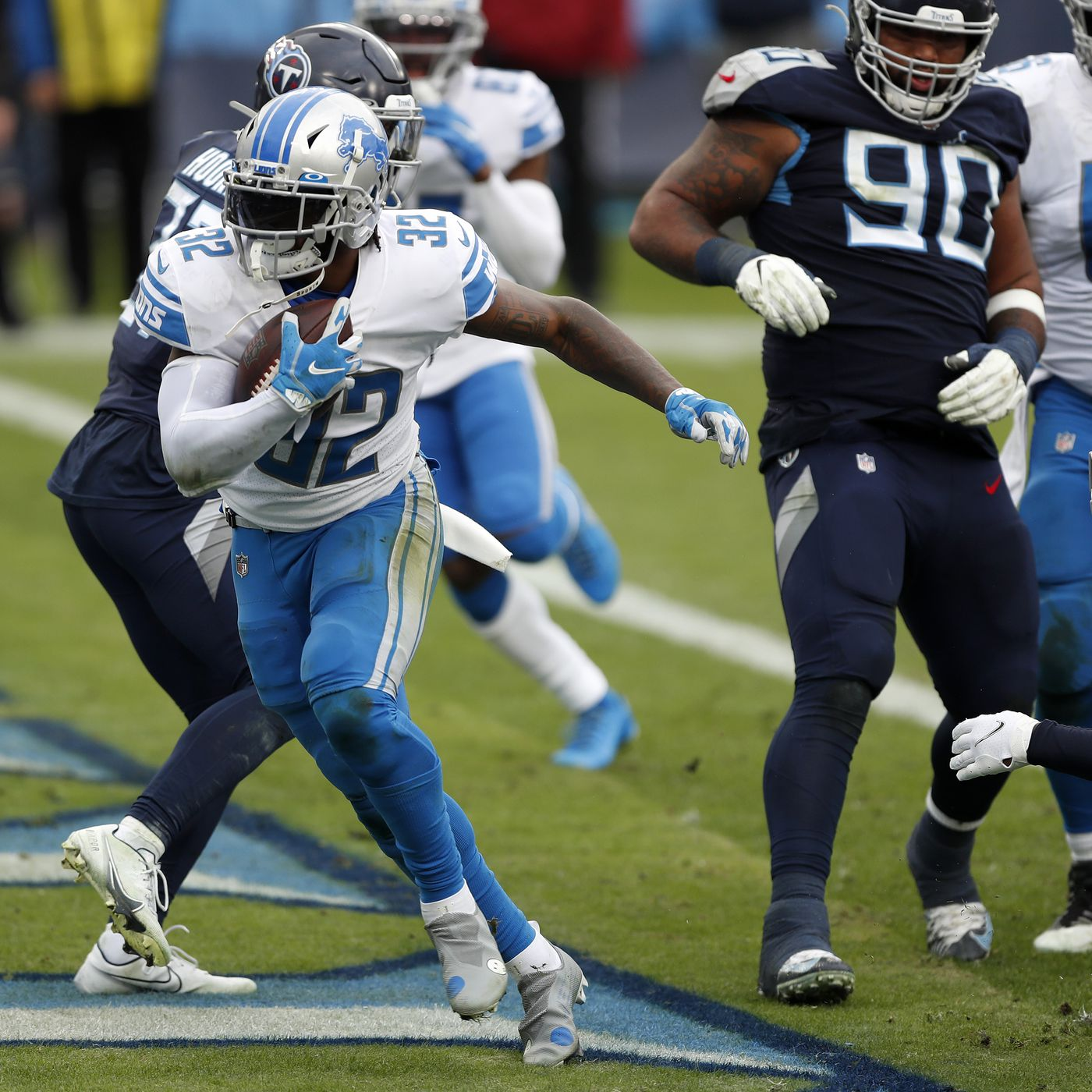 Nfl Draft Winners 5 Players Who Benefit Most From Detroit Lions 2021 Draft Pride Of Detroit