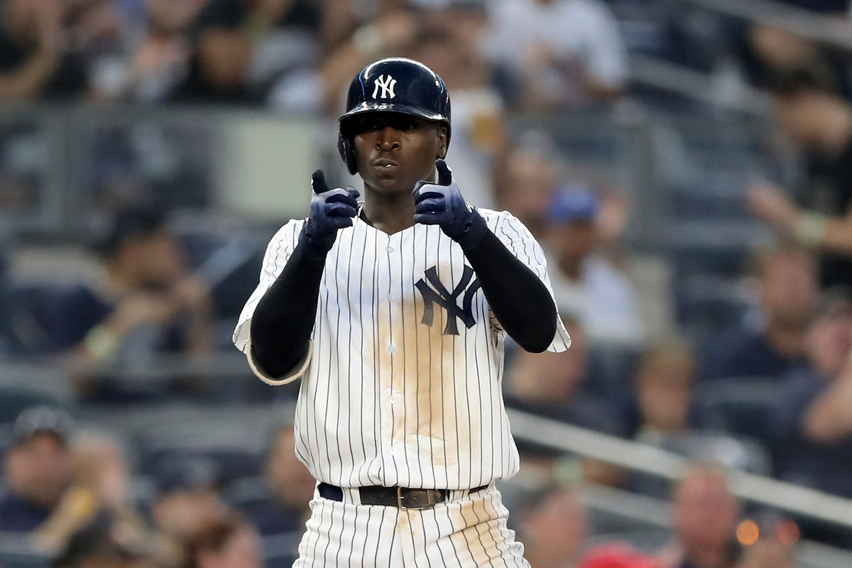 separation shoes 34ddb cd397 Getting Didi Gregorius back will be huge for the Yankees ...