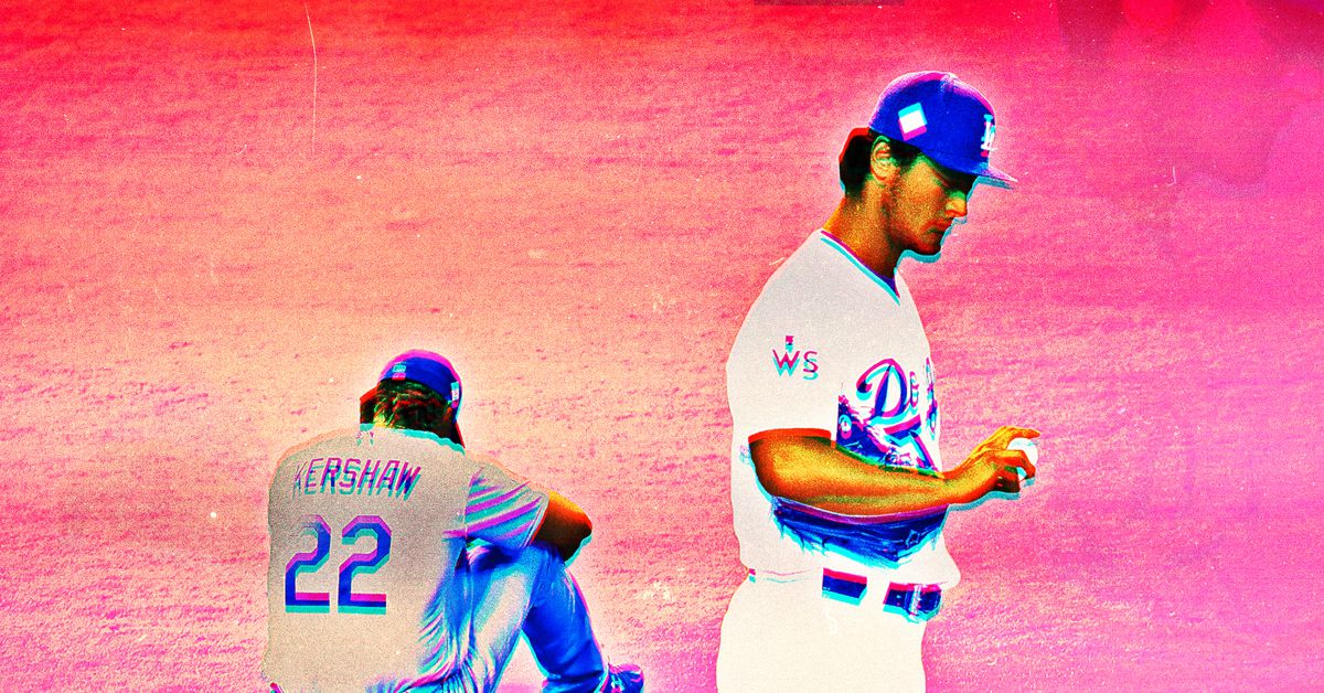 Has the Astros Scandal Changed How We Think of Yu Darvish and Clayton Kershaw? - The Ringer