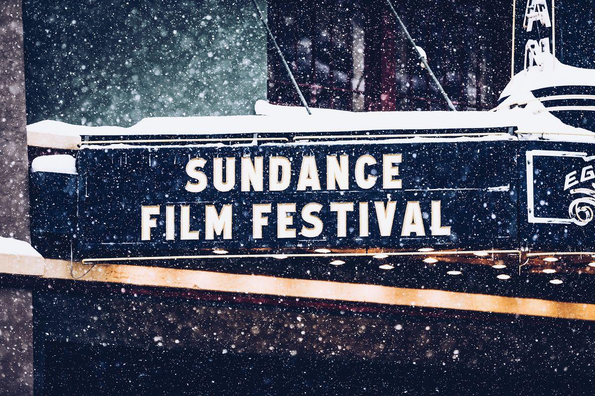 Canada Goose at the 2018 Sundance Film Festival - Street Style