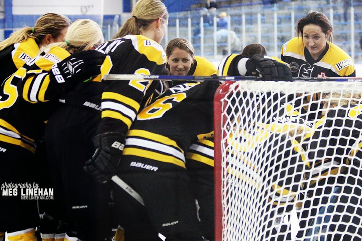 National Women S Hockey League To Form And Hold Draft Stanley Cup