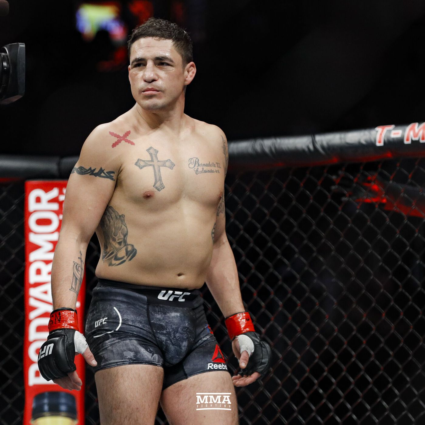 Diego Sanchez returns against Michel Pereira at UFC Rio Rancho - MMA Fighting