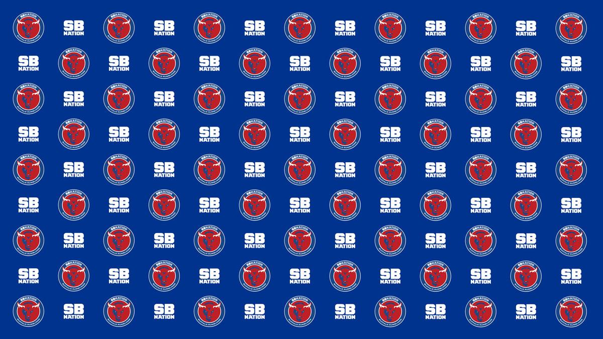 Buffalo Rumblings Zoom Background