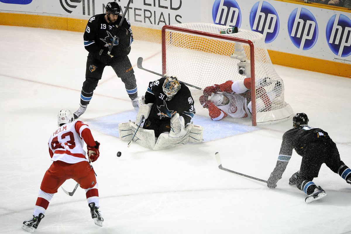 Sir Not Appearing In This Picture: Drew Miller