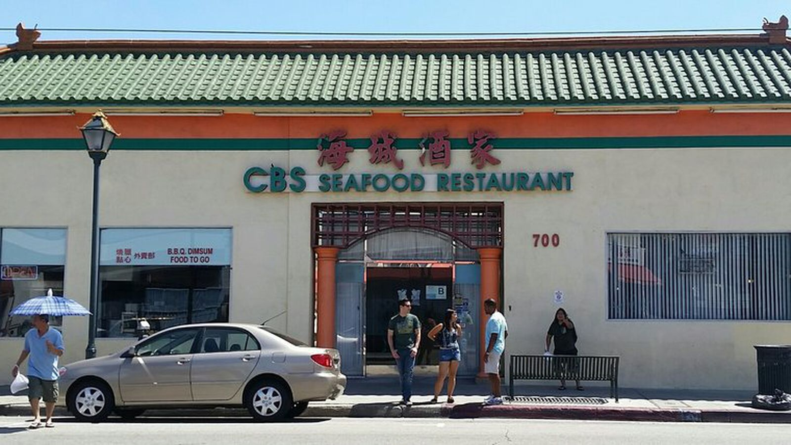Best Chinese Food In Chinatown Seattle