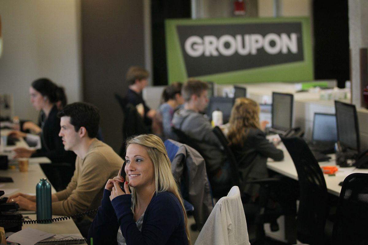 Groupon Prepares For $750 Million IPO