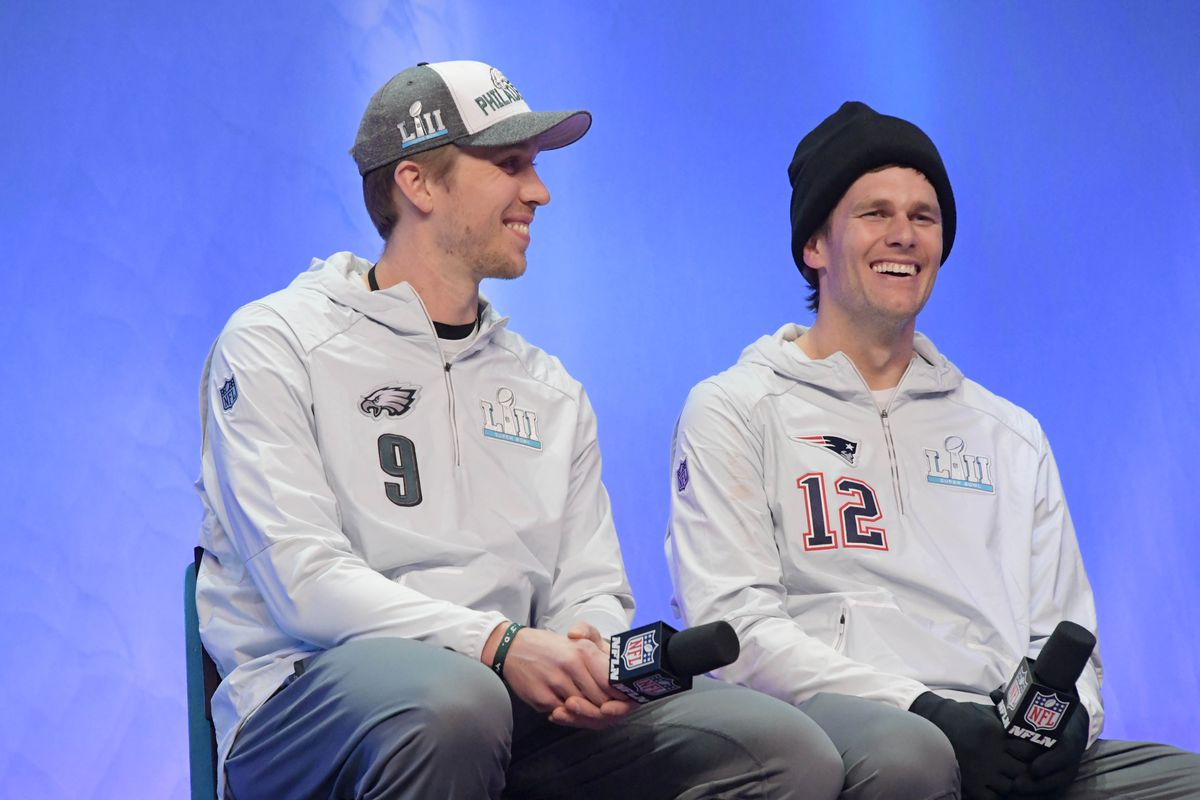 NFL: Super Bowl LII Opening Night