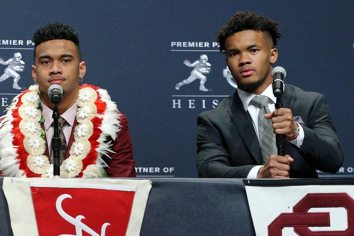 NCAA Football: Heisman Trophy Presentation
