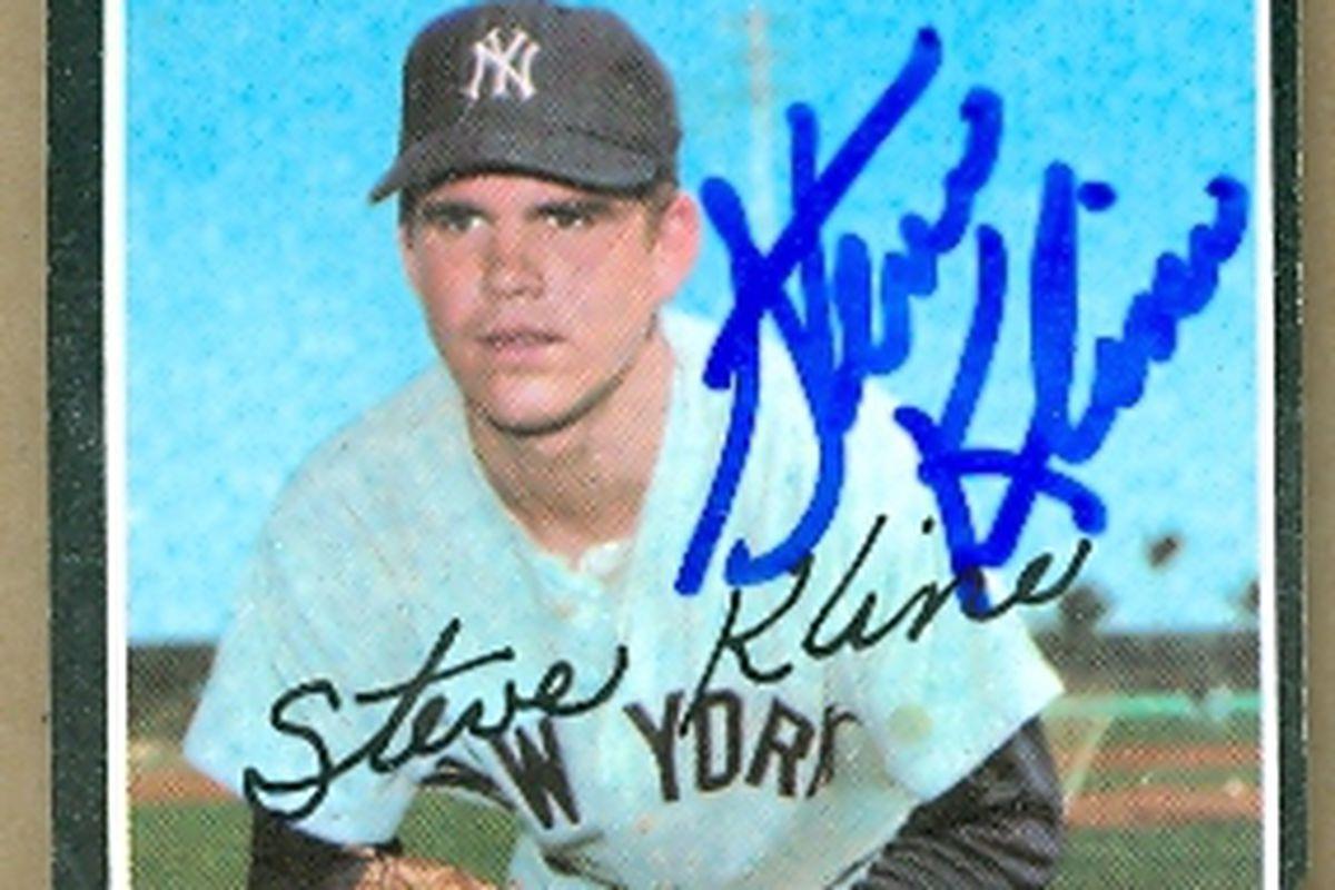 <strong>Steve Kline</strong>