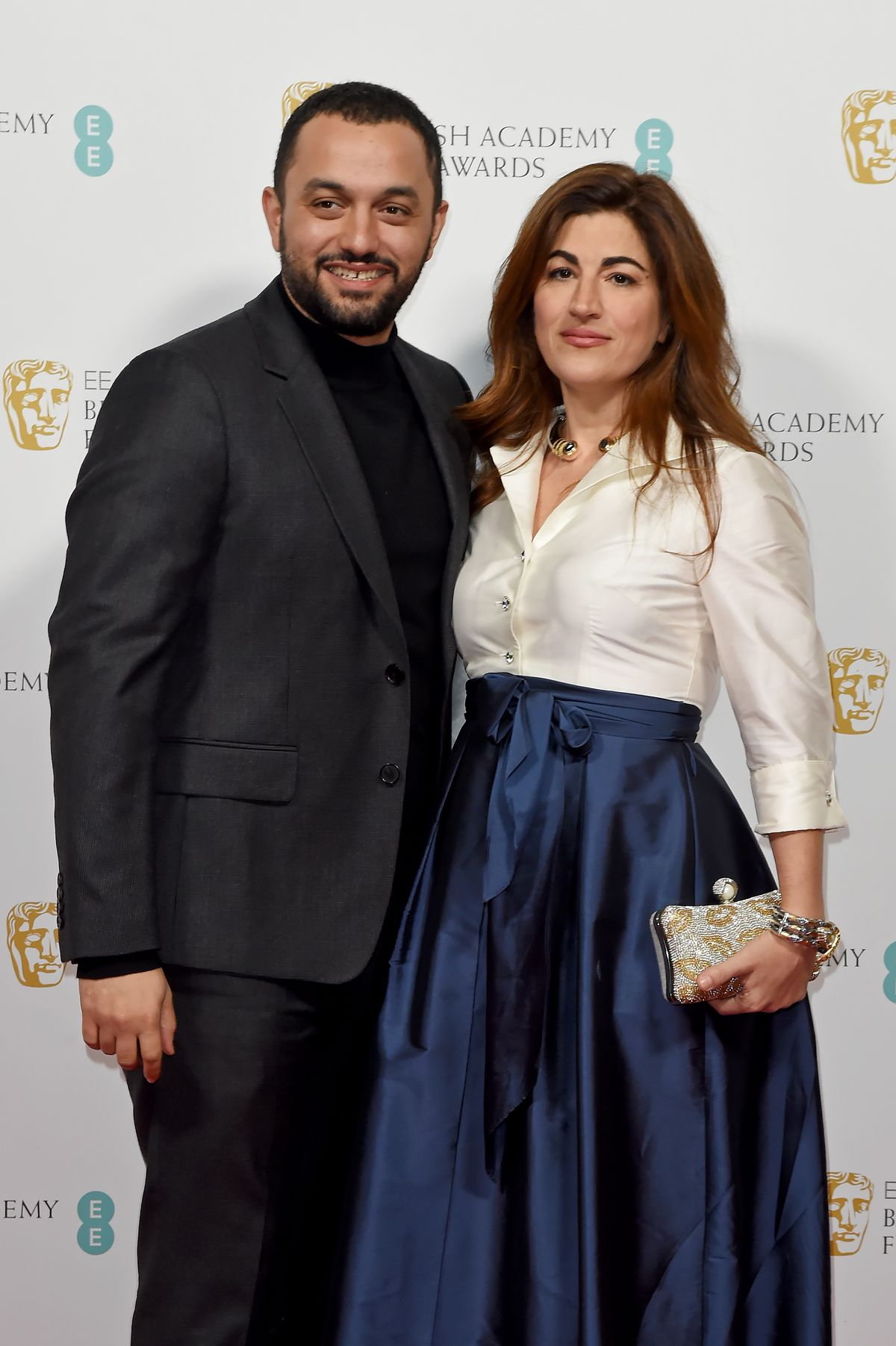 EE British Academy Film Awards 2020 Nominees' Party - VIP Arrivals