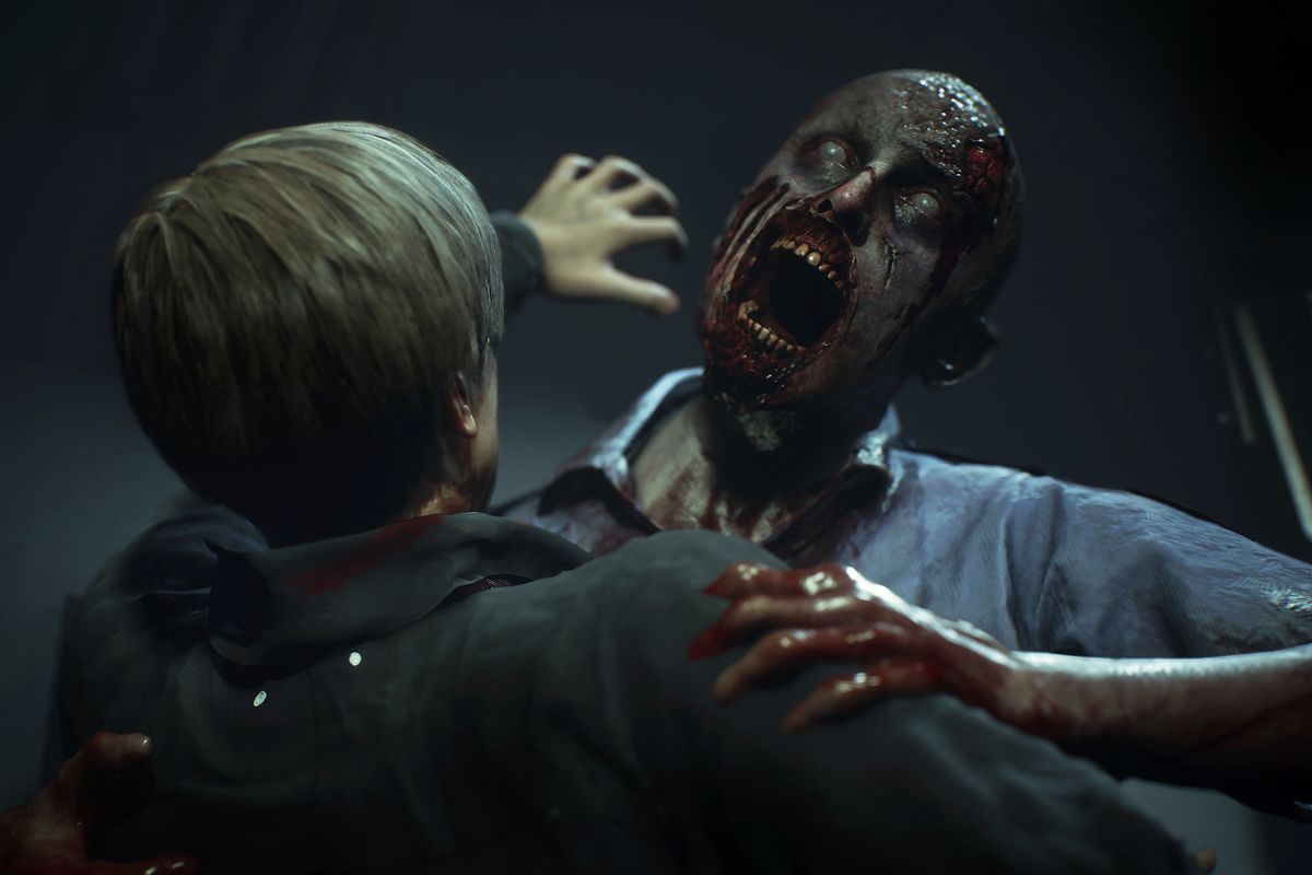 The $900 Resident Evil 2 'Premium Edition' feels overpriced