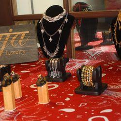 Puja jewelry