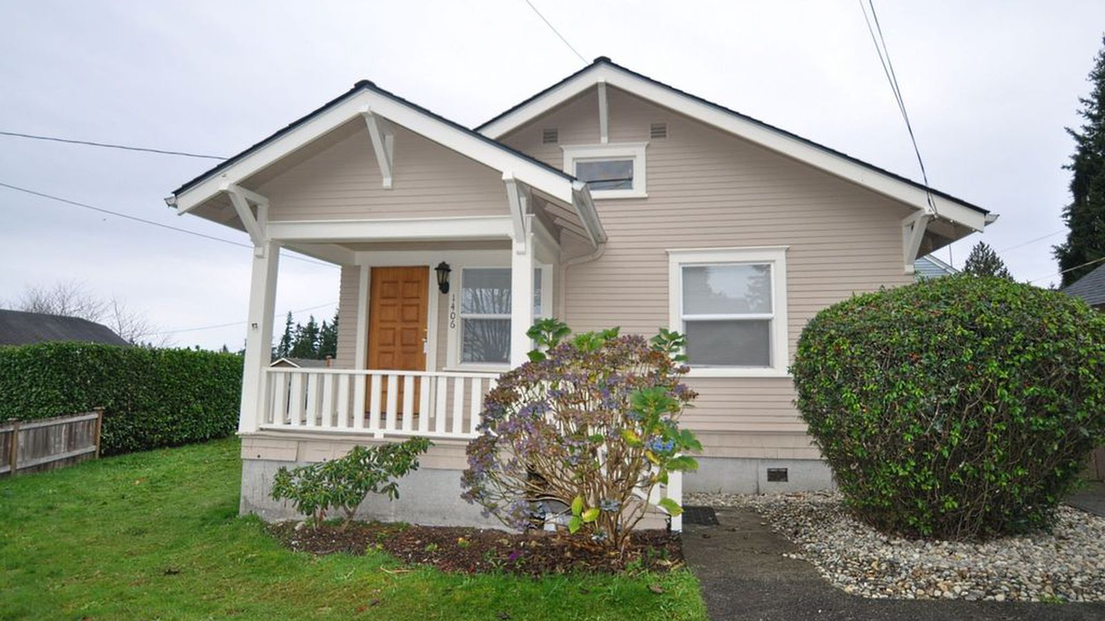 Cute Everett Tiny Home Available For Under 200k Curbed