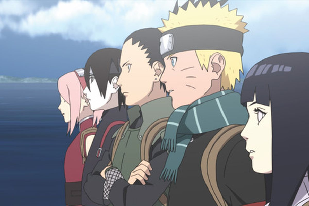 Valve offloaded a selection of anime onto steams streaming movie collection yesterday a number of english dubbed movies based on the series naruto are now