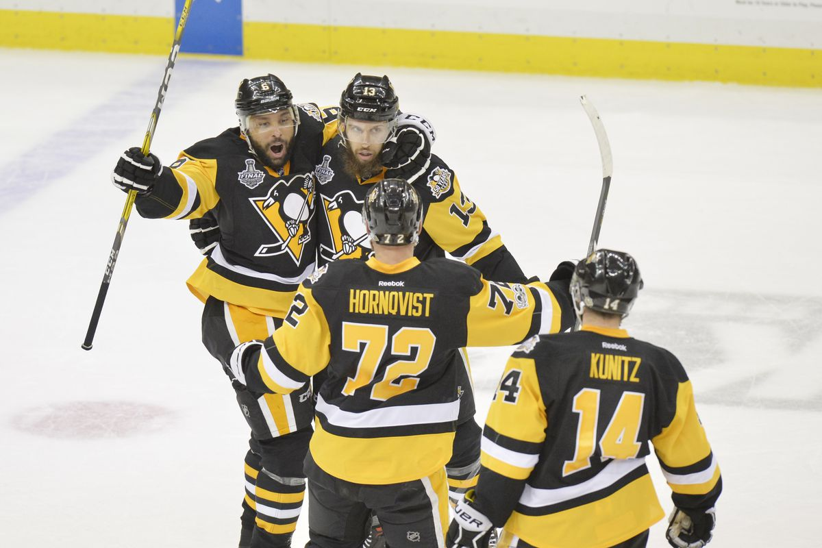 Pittsburgh Penguins wary, Nashville Predators confident as Game 2 looms