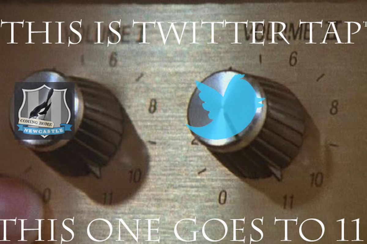 TwitterTap