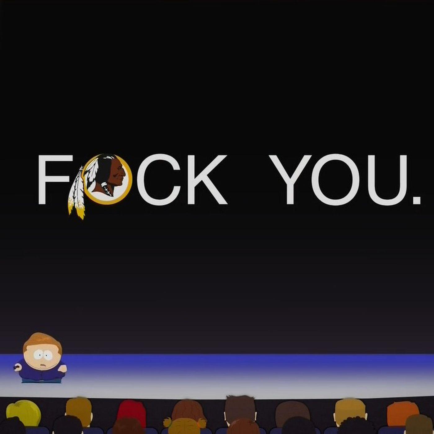 Watch 'South Park' savage Kickstarter and the Washington ...