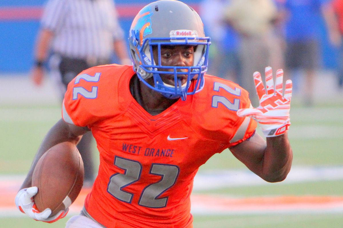 Could RB Dexter Williams be coming back to Miami's recruiting class?