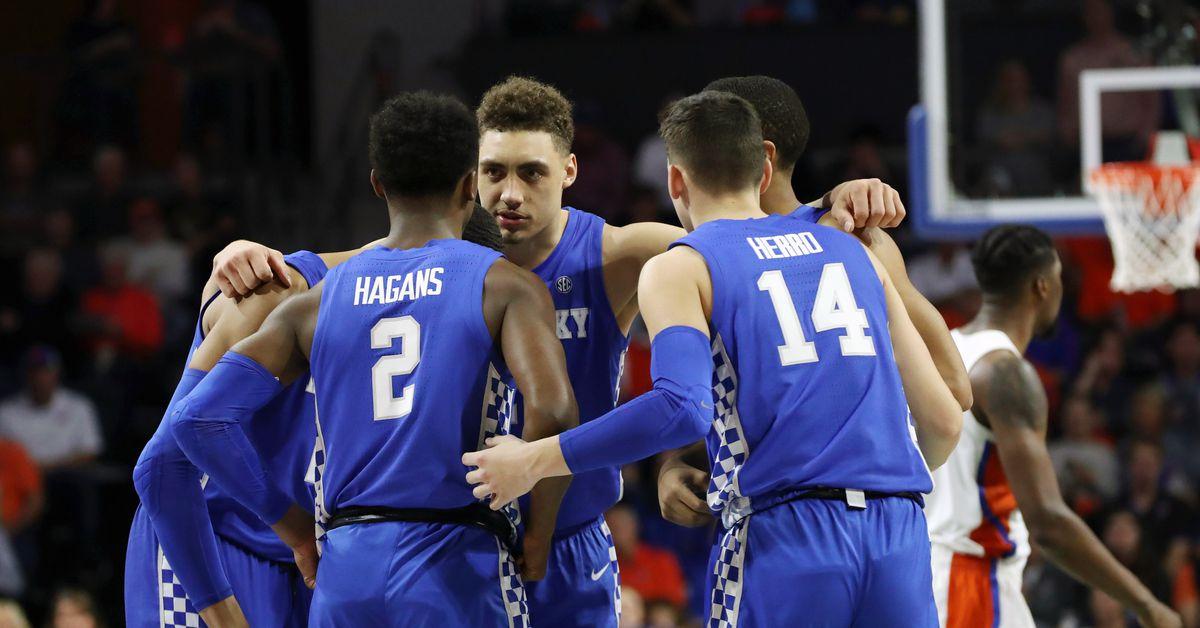 Kentucky Basketball Wildcats Have Found Their Groove: Kentucky Basketball Edges Florida Gators: 4 Takeaways