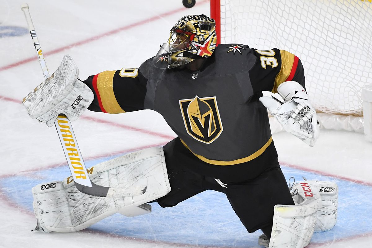 NHL Pacific Division Round Up: Vegas moves up the standings