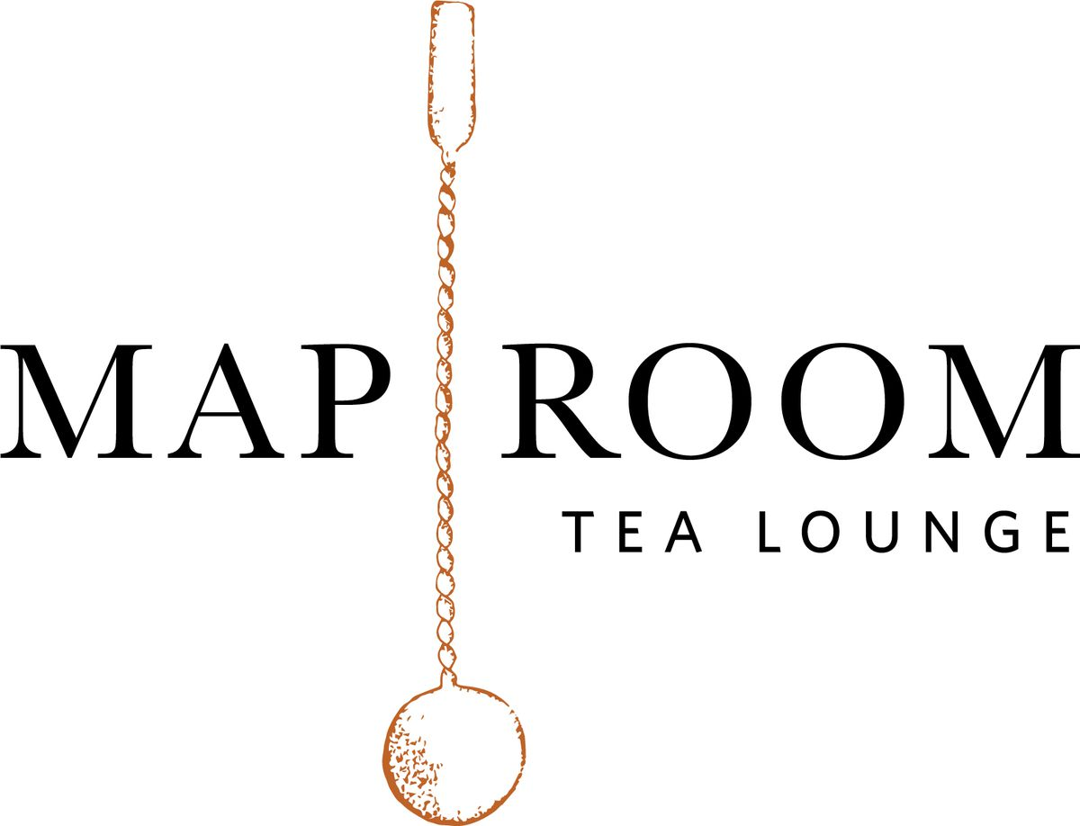 map room tea loung boston public library