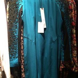 Beaded dress, size 2, $175 (was $1,690)