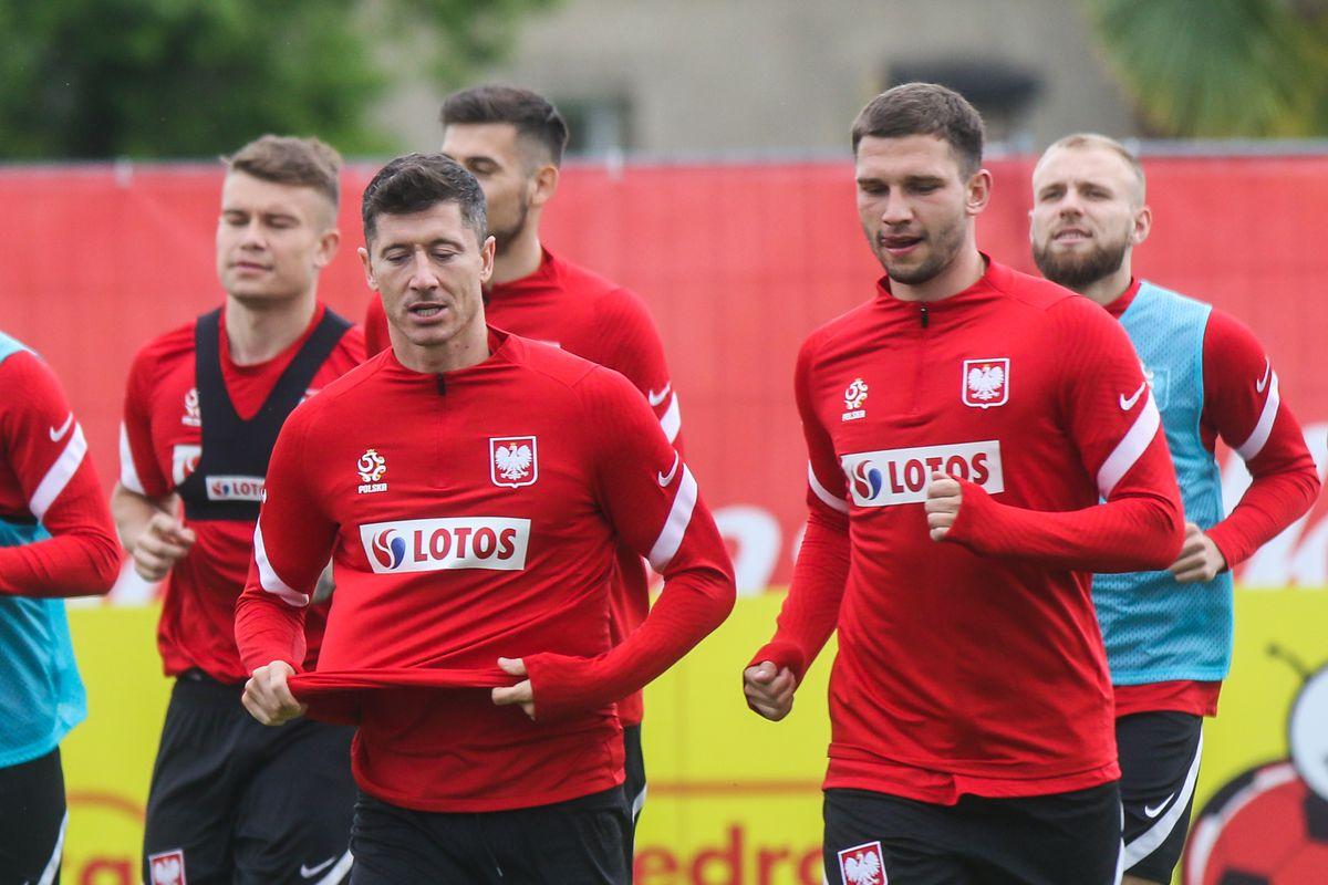 Polish National Team Training Camp