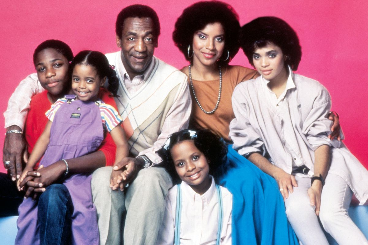 Bill cosby family photos - The Cosby Show Is A Huge Part Of Bill Cosby S Legacy How Will It Be Affected By The Allegations Against Him Carsey Werner
