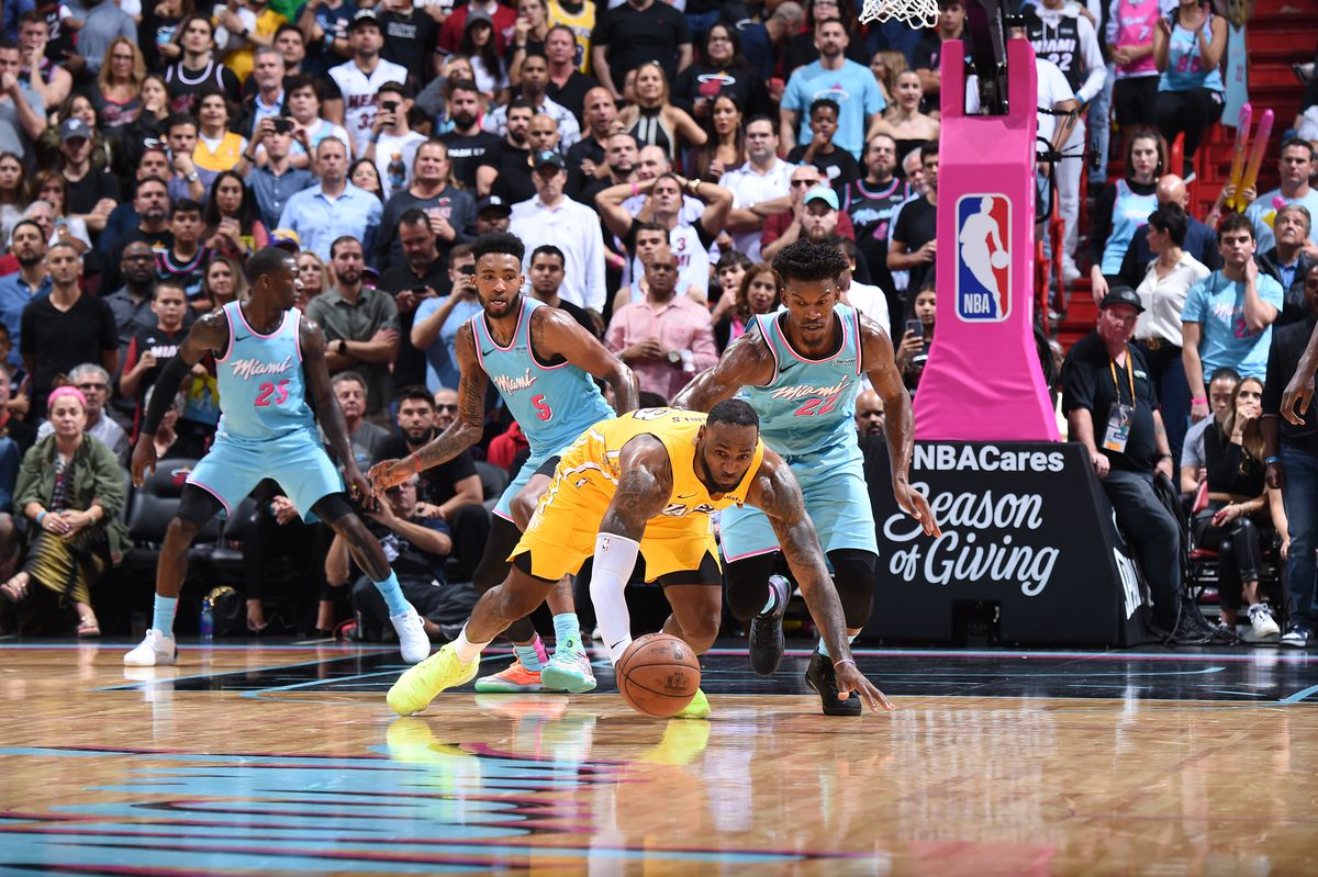 2020 Nba Finals Preview Canis Hoopus
