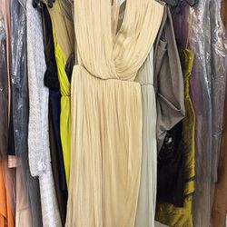 Chadwick Bell cocktail dress, $500