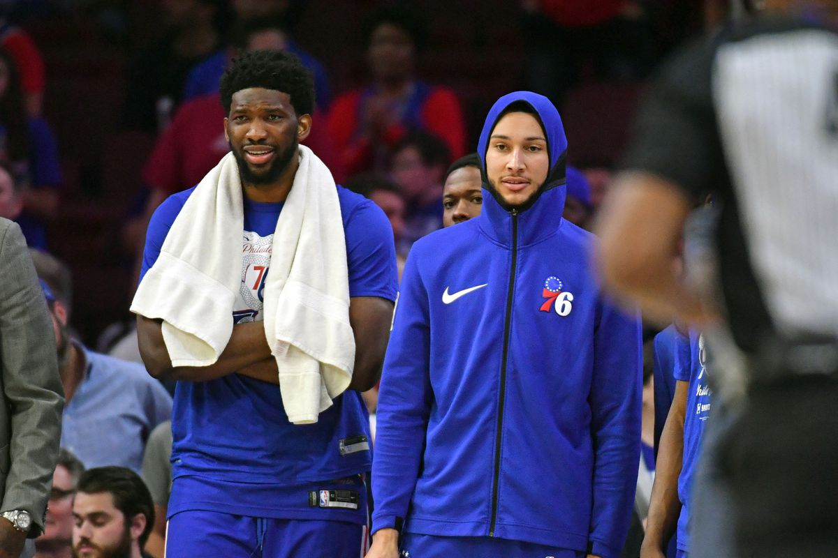 Philadelphia 76ers mailbag: Joel Embiid's MVP odds, expectations for Zhaire Smith and more
