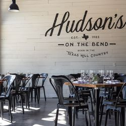 Hudson's on the Bend