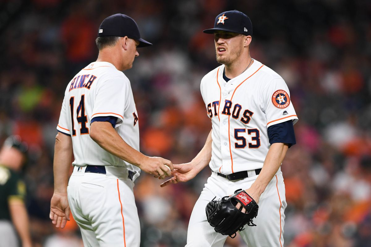 Reviewing Astros Trades, 2014-2018  Part IV, The Giles Trade