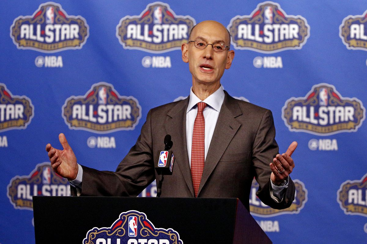 NBA Changes All-Star Game Format for 2018, Captains Will Choose ...