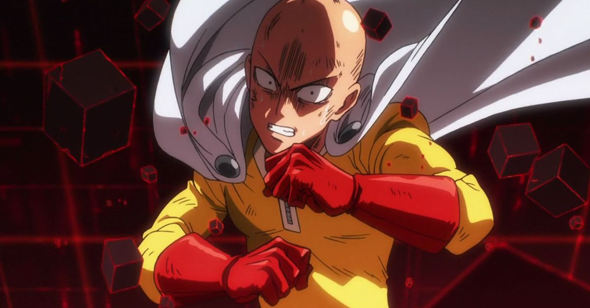 18 anime series you need to catch up with on Netflix