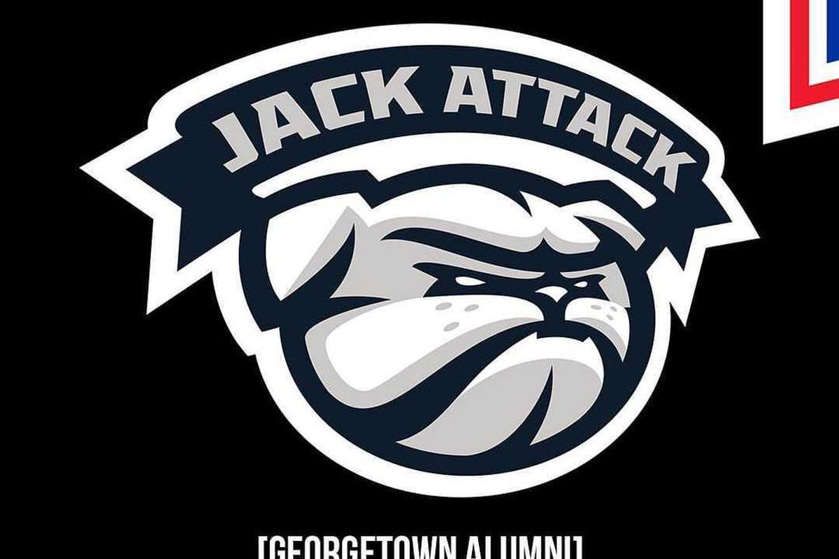 jack attack logo