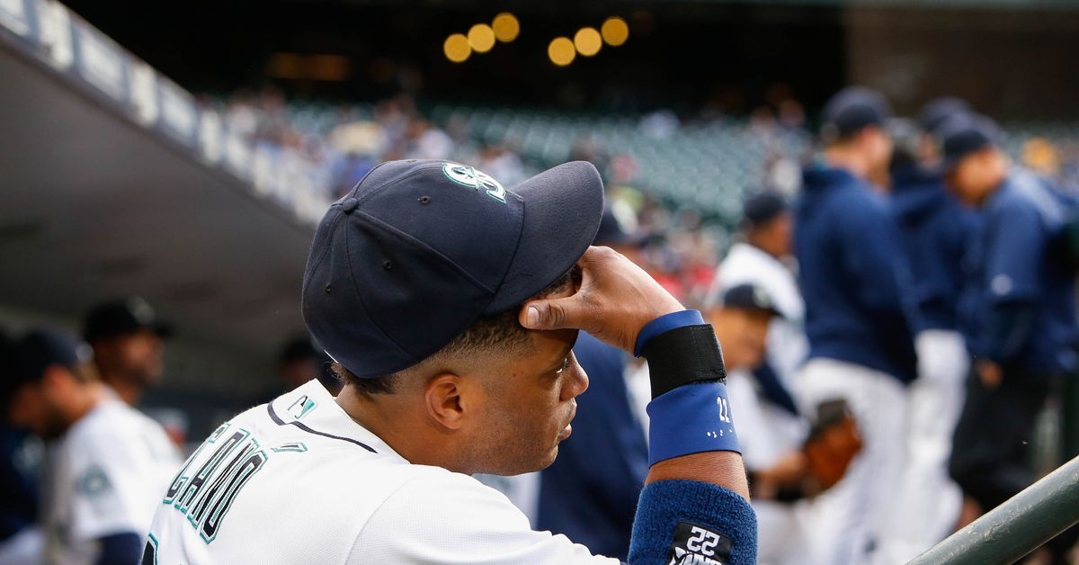 Robinson Cano is a human infomercial for performance-enhancing drugs