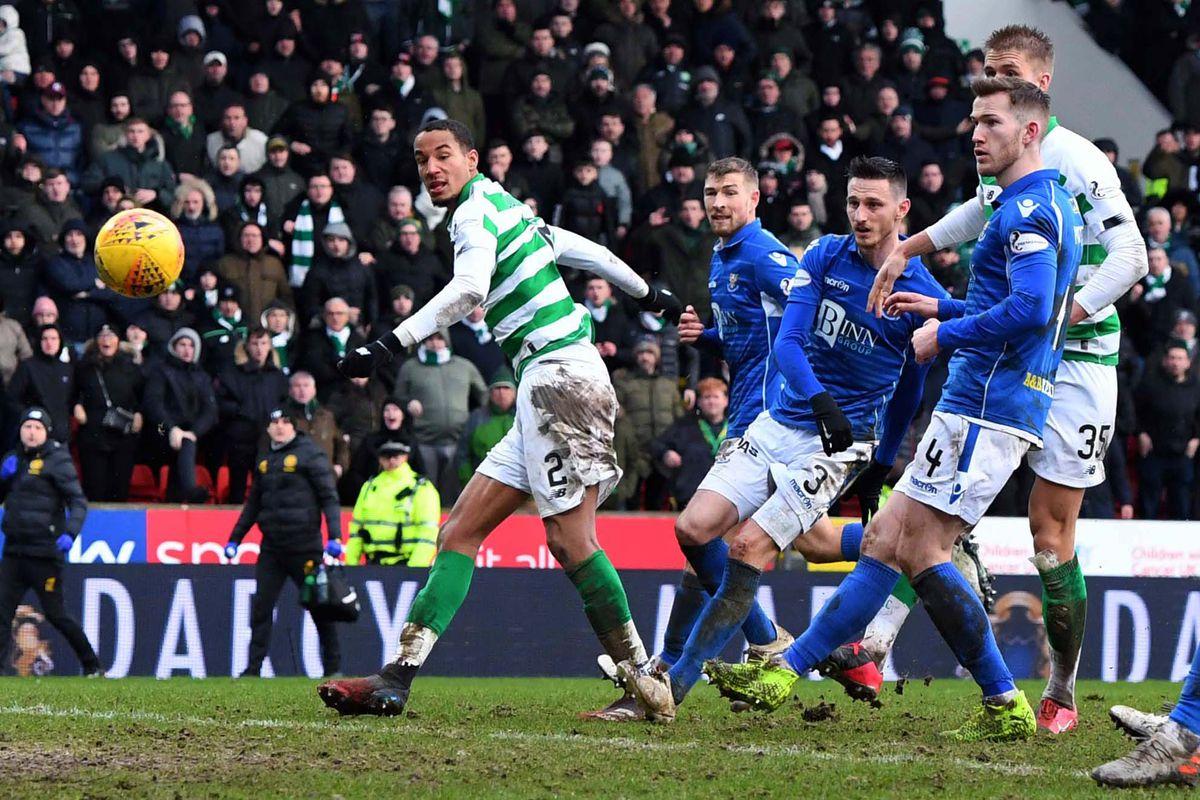 St Johnstone v Celtic - Ladbrokes Premiership