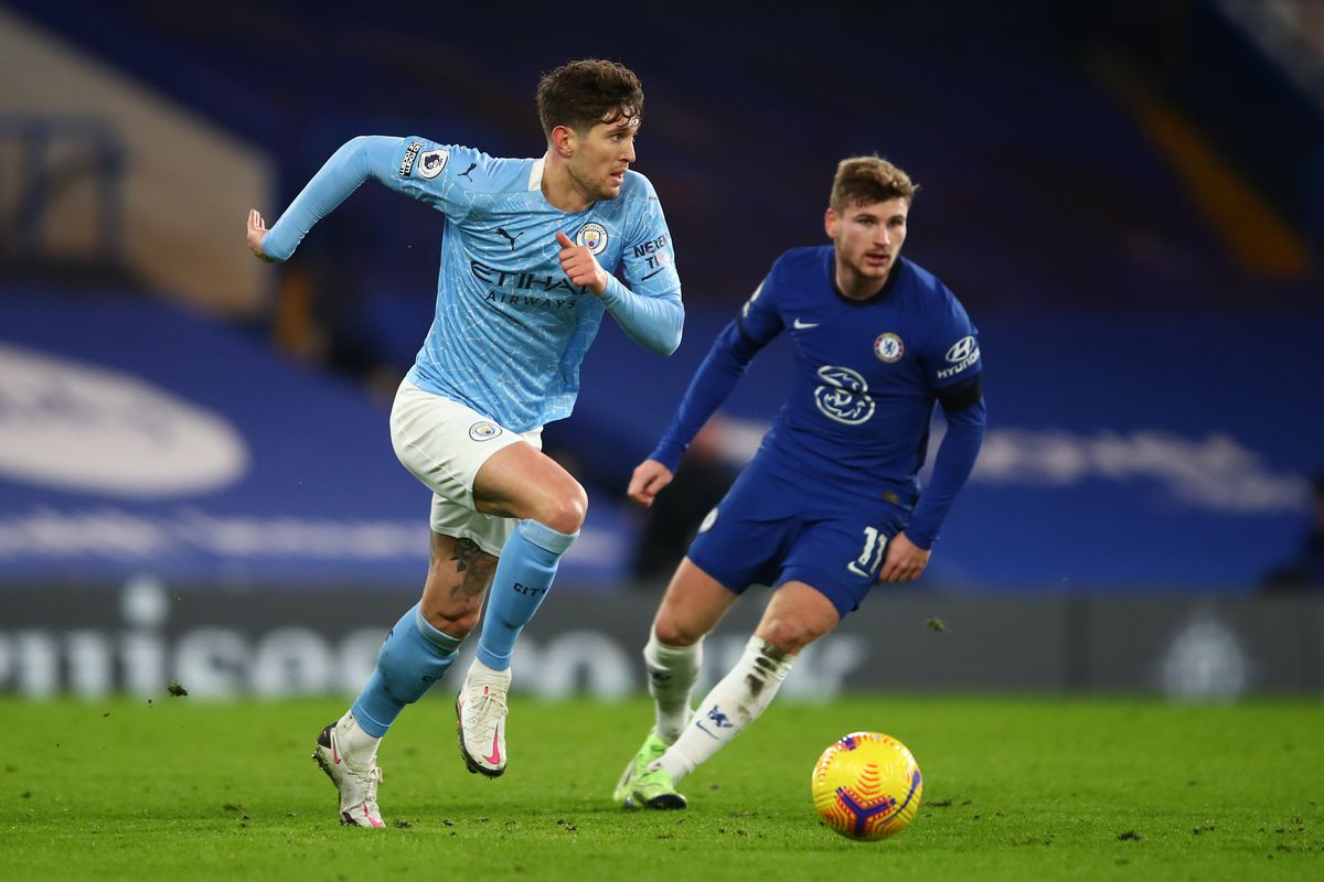 Manchester City V Chelsea Preview Team News And Prediction Bitter And Blue