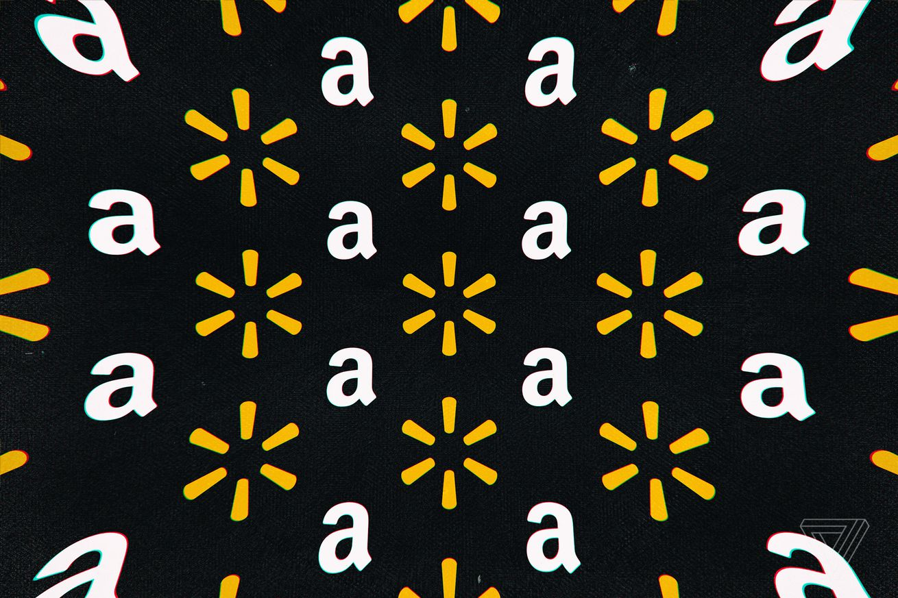 amazon and walmart s rivalry is reshaping how we ll buy everything in the future