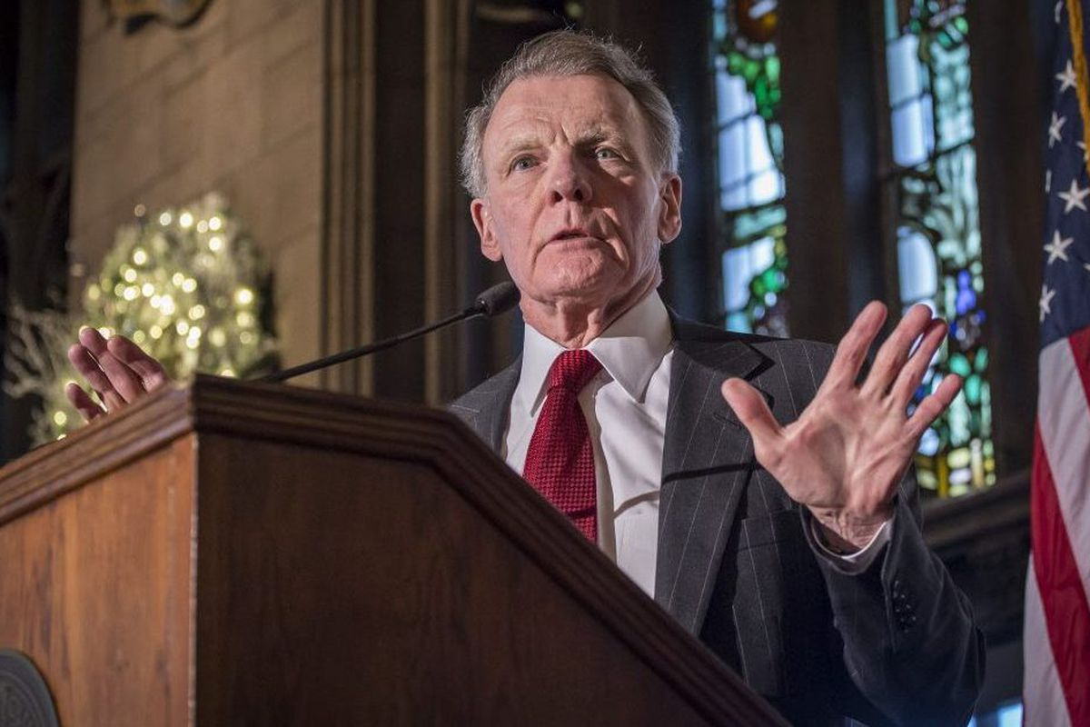 Mike Madigan deposition: The speaker speaks—about Ed Burke, Bruce