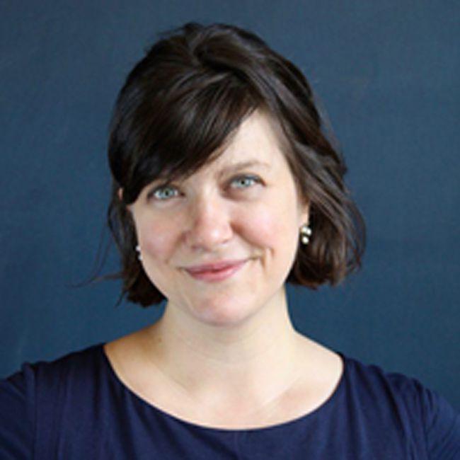 Erica Kenney.