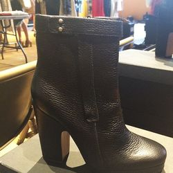 Boots, $160